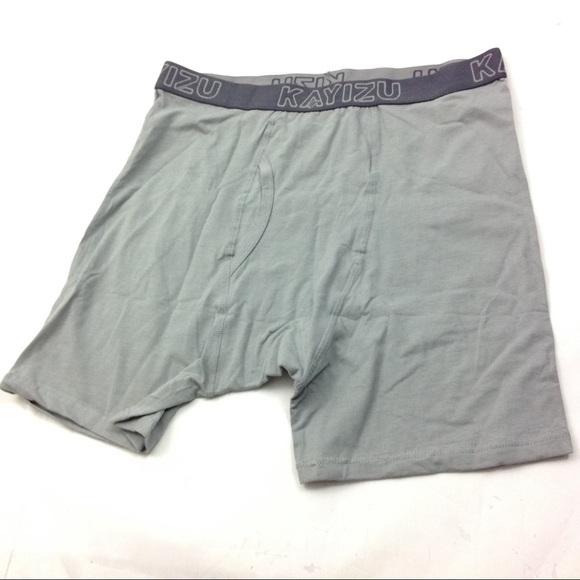 f0957d441f6d kayizu Underwear & Socks | New Mens Boxer Briefs Size M | Poshmark